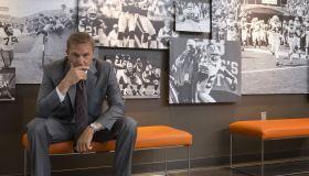 Movie still of Kevin Costner in Draft Day
