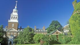 'Harvard University, Cambridge, Massachusetts'