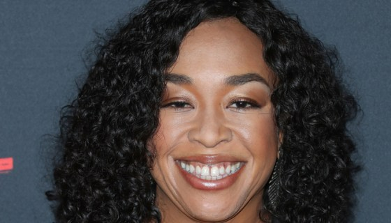 Shonda Rhimes Moves From ABC To Netflix
