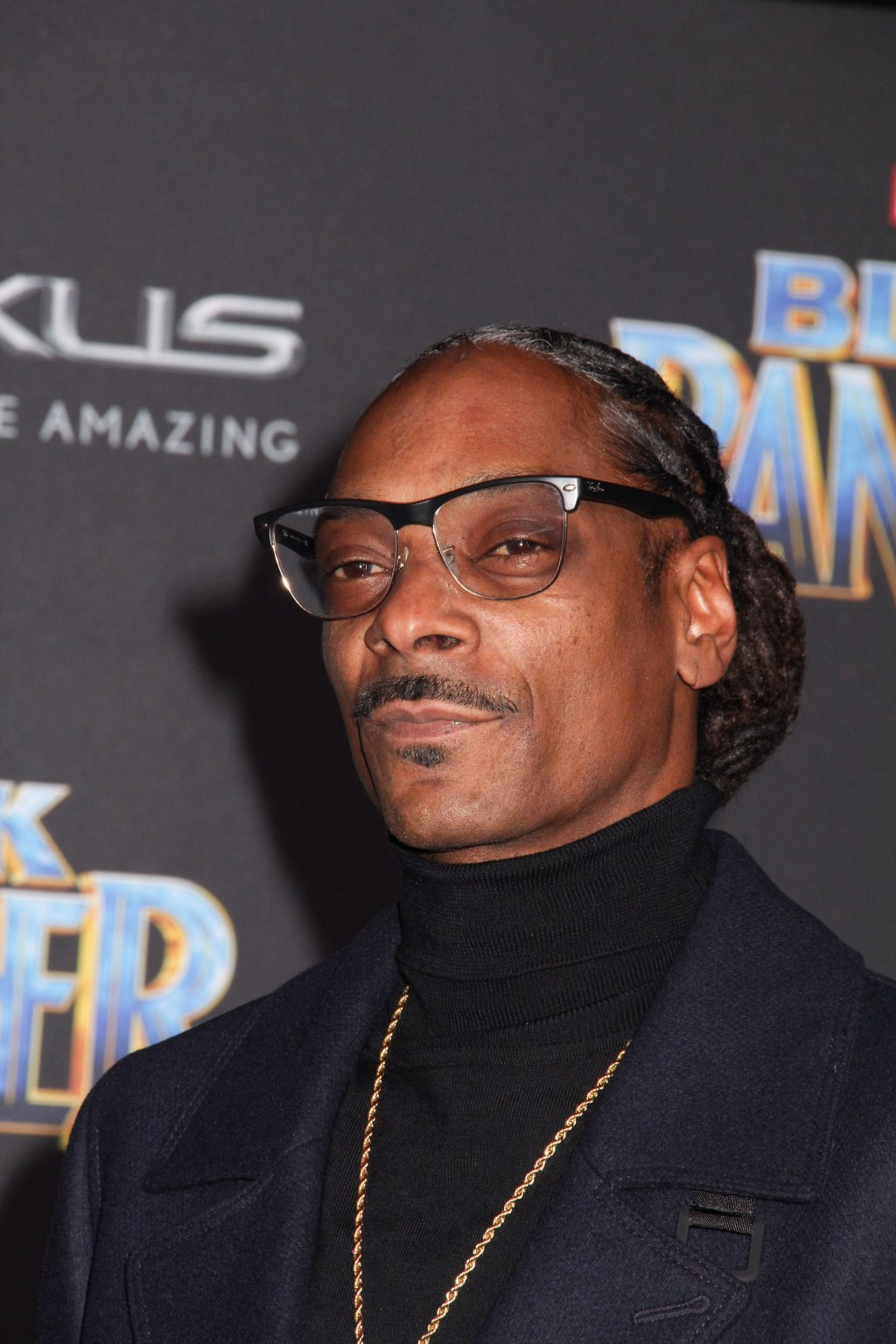 Snoop Dogg Wants To Become A Canadian Citizen By January