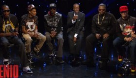 Bone Thugs On Arsenio