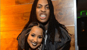 Tammy Rivera Waka Flocka Flame