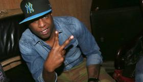 Talib Kweli Album Release Party