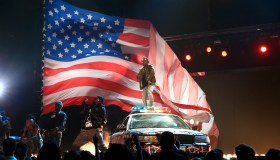 Kendrick Lamar BET Awards