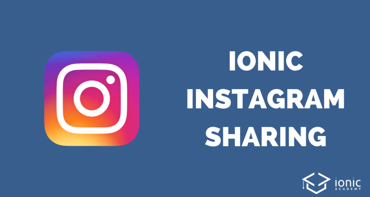 ionic-instagram-share