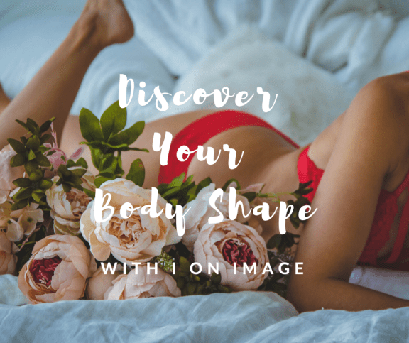 Discover your body shape with personal stylist and image consultant Jenni Ryynanen of I on Image