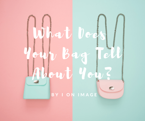 What does your bag tell about you?