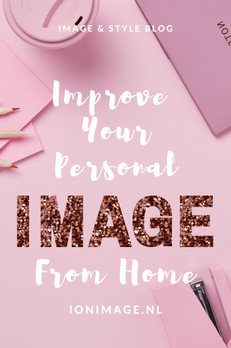 Work on your personal image and style from home with image consultant & personal stylist Jenni of I on Image
