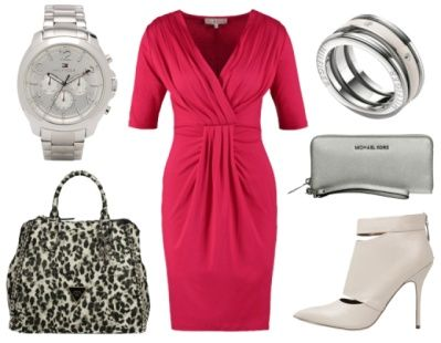 Ageless & Timeless Business Looks By Personal Stylist