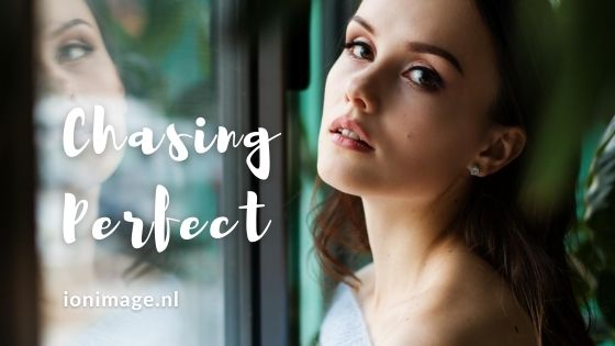 Chasing perfect: Practical Tips For Perfectionists From Your Image Consultant.