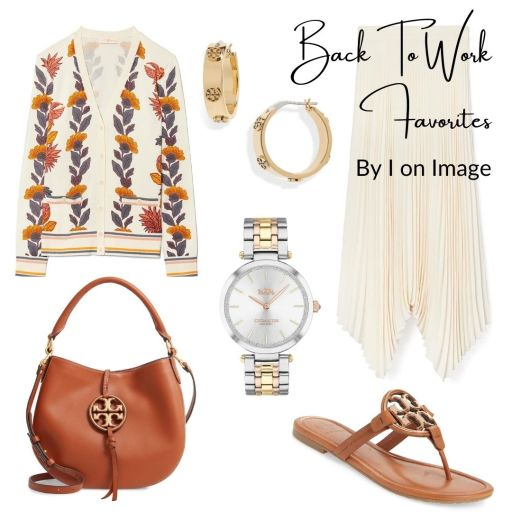 3. The best workwear to rock right now. Selected by Virtual Personal Stylist and Shopper Jenni at I on Image