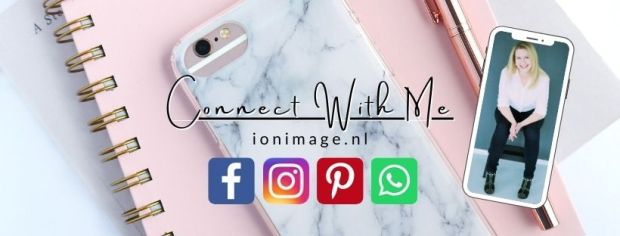 Connect with your image consultant & personal stylist - Contact Details, Info & Free Resources