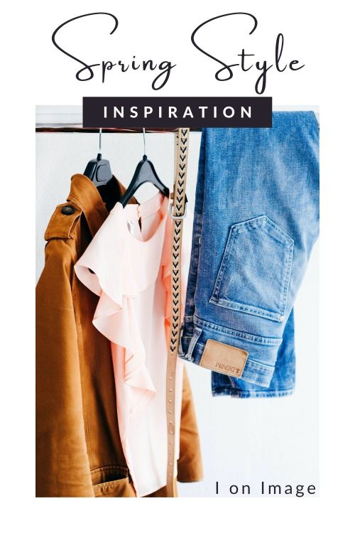 Fabulous Spring Style Inspiration For You