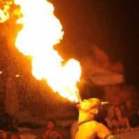 Teufelssoße - Feuersoße - Lecker essen im Ionion in Viernheim