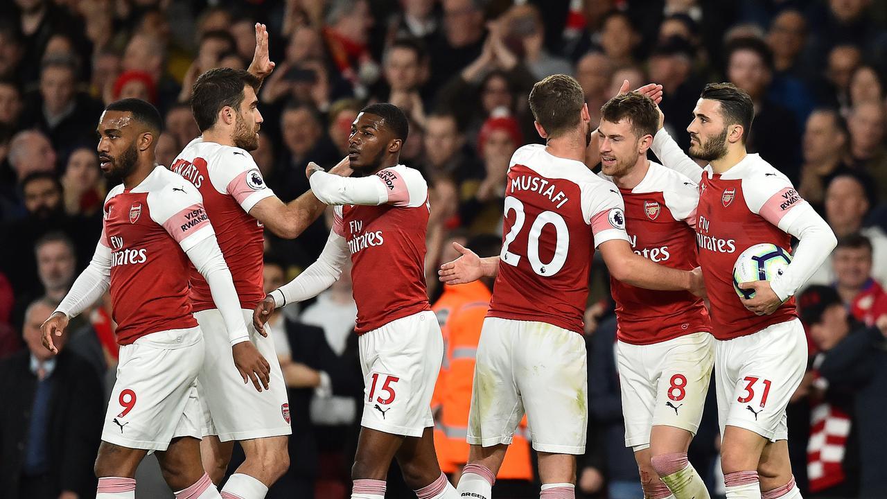 Arsenal Berjuang Habis-Habisan Untuk Bisa Mengikuti Liga Champions