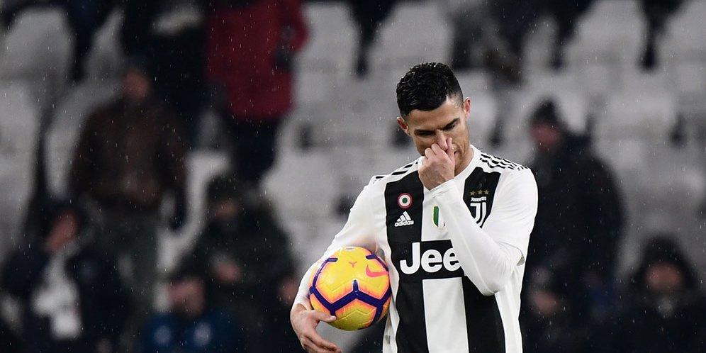Tonito: Ronaldo Takkan Berhenti Berlatih Jika Tidak Dipaksa