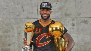 Lebron James