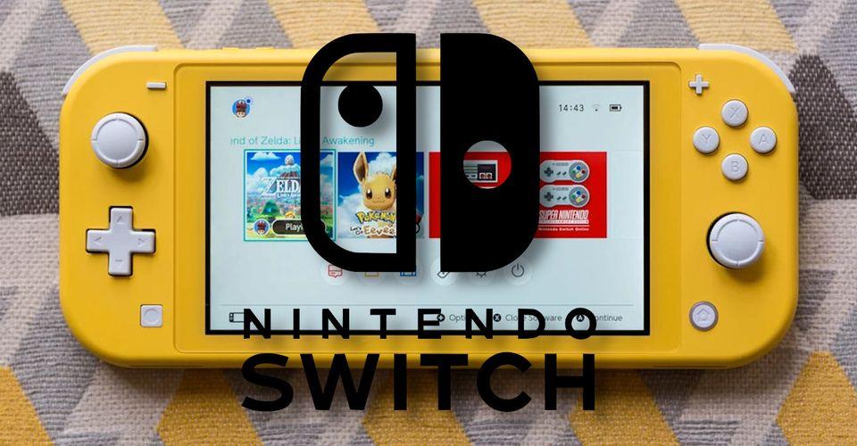 Produksi Switch Sudah Kembali Seperti Semula, Tetapi Ada Hal Yang Perlu Kamu Ketahui
