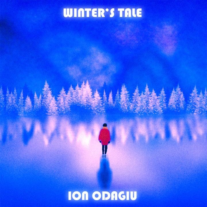Winter's Tale by Ion Odagiu