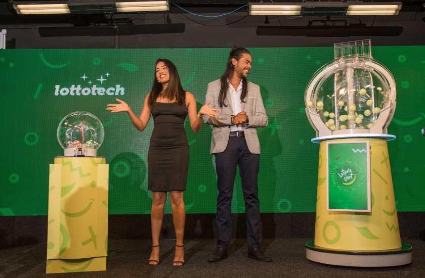 Créée il y a 80 ans, la Loterie Vert revient en force
