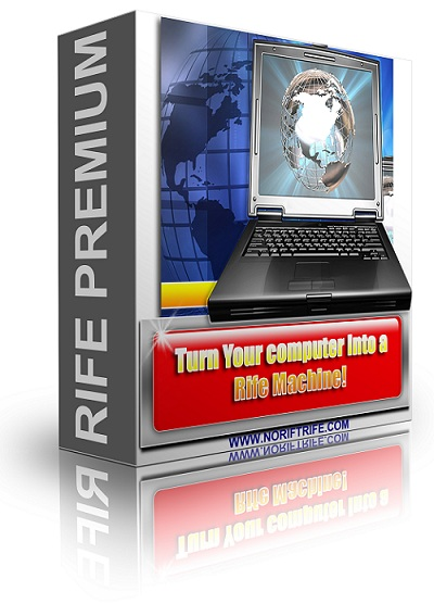 Premium Rife software