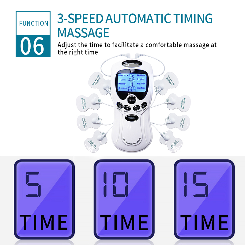 3 time setting Frequency Device