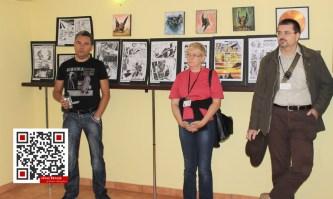 Nicu Cozma, Lori Dobos, Florin Patea