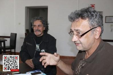 Marian Mirescu, Mircea Liviu Goga,
