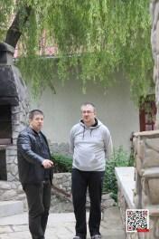 Eugen Lenghel, Dan Dobos