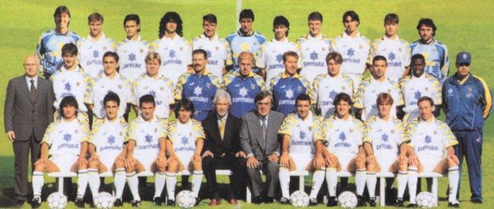 parma 1995-96