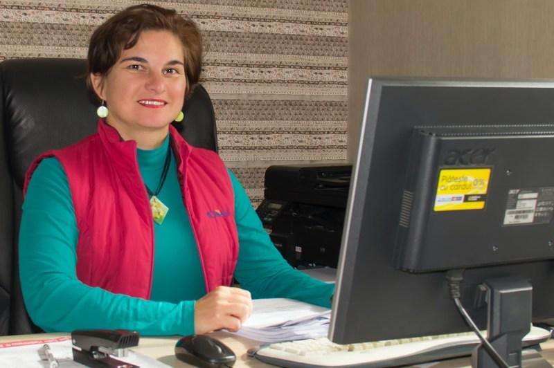 Delia Mastraghin
