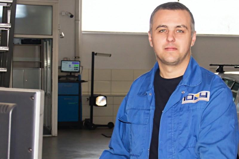 Silviu Pandrea