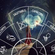 Capricorno e Sagittario