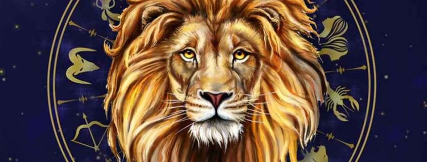 leone segno zodiacale