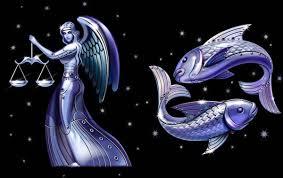 pesci e bilancia