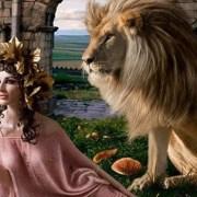 venere in leone