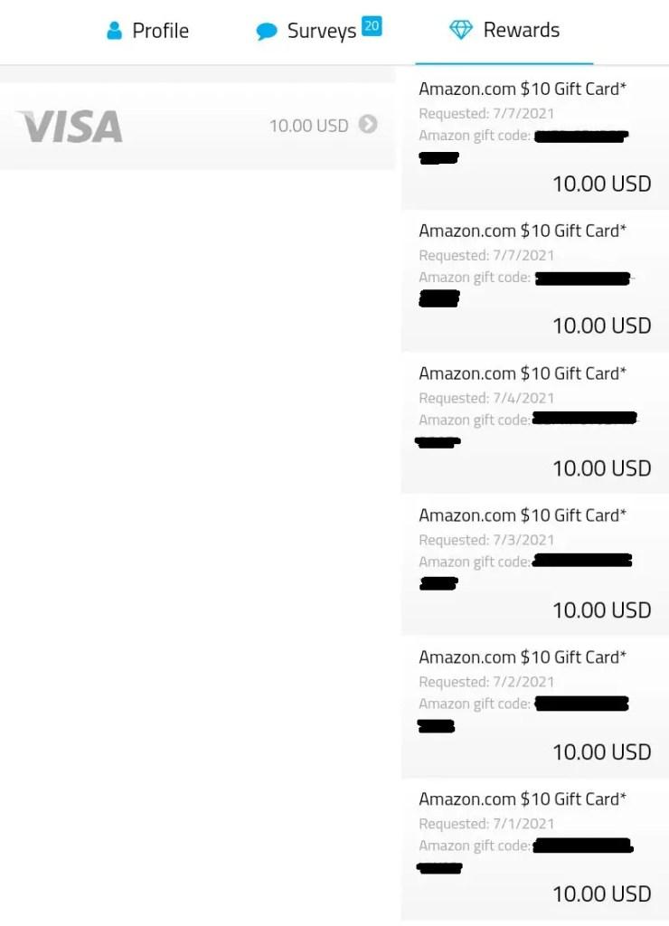 iopenusa amazon gift card code