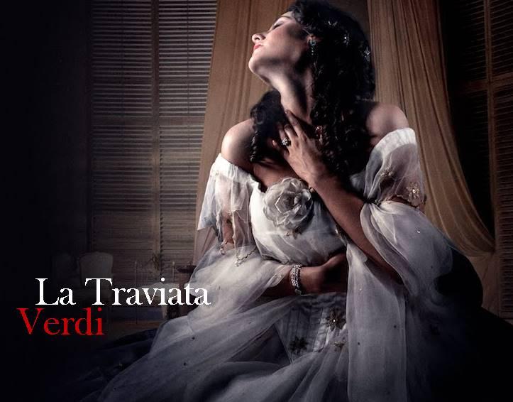 la traviata de giuseppe verdi