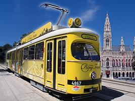 tranvía Viena