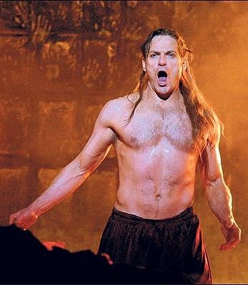 Don Giovanni por Simon Keenlyside al ROH