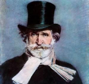 Giuseppe Verdi iopera