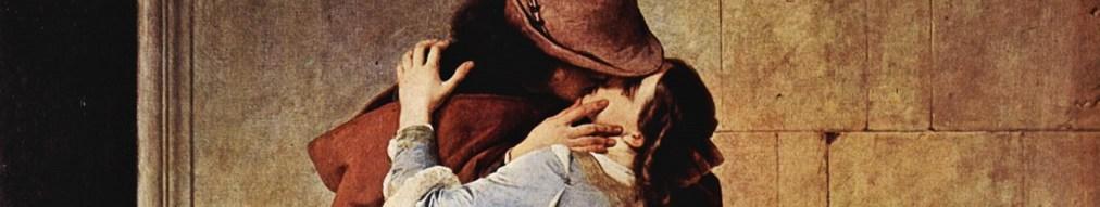 Il Bacio, Francesco Hayez La Favorite Donizetti