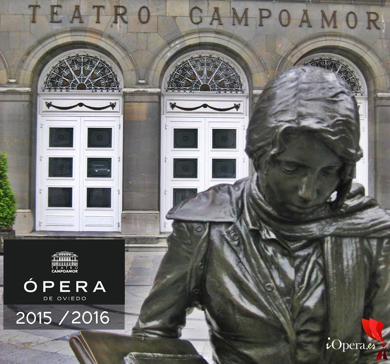 Opera Oviedo