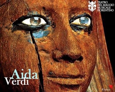 verdi Aida al Maggio iopera