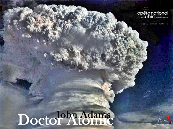 Doctor Atomic de John Adams