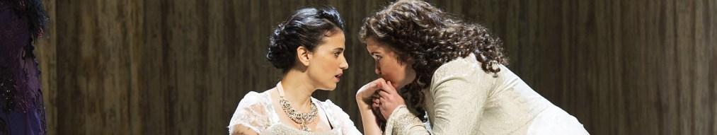 Der_Rosenkavalier Strauss vídeo Glyndebourne