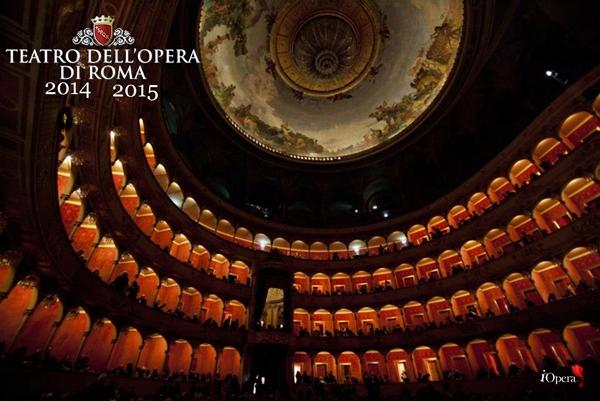 Opera de Roma 2015 iopera.es