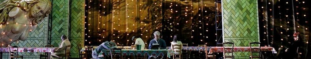 ilturco in Italia Rossini Aix festival