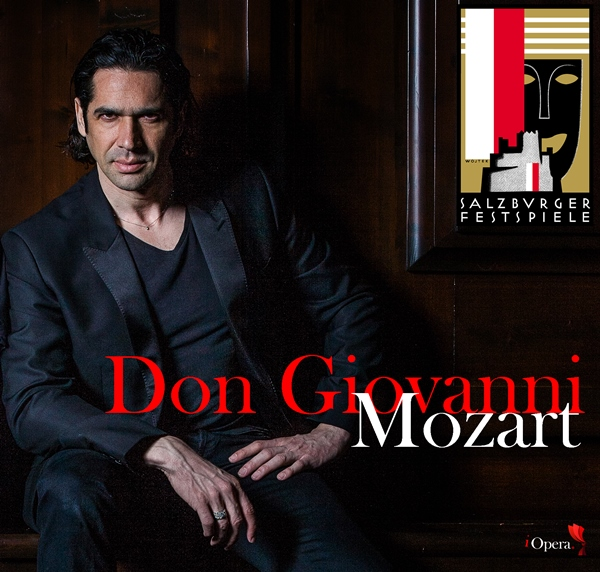 Ildebrando DArcangelo Don Giovanni Mozart Salzburgo 2014 iopera