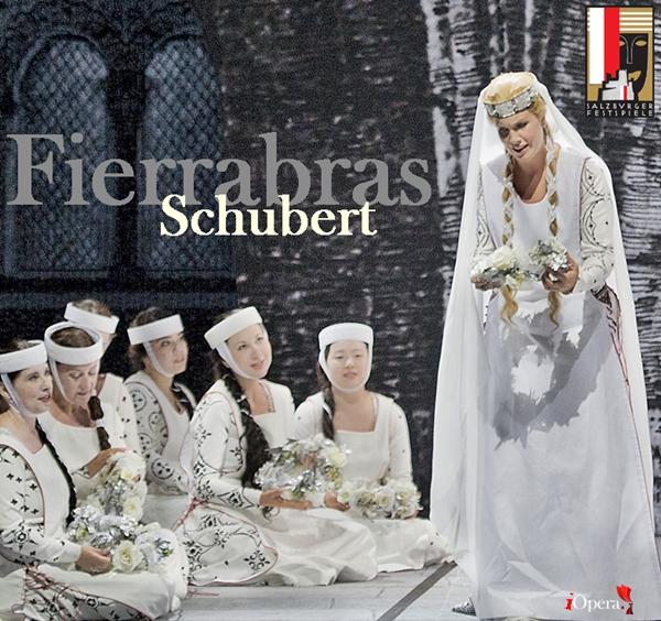 fierrabras Schubert Salzburgo 2014 iopera